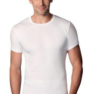 Camiseta M/Corta Abanderado 206