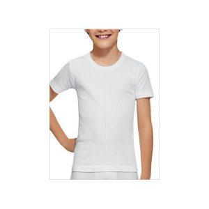 Camiseta M/Corta Abanderado 202