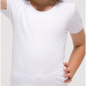Camiseta Manga Corta Rapife Algodón Mod. 2318