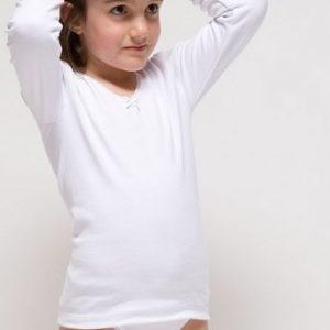 Camiseta Manga Larga Termal Rapife 375