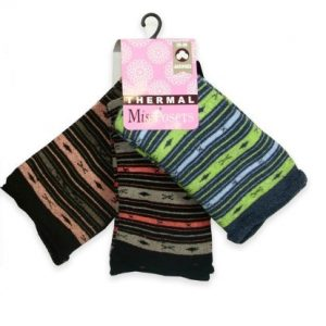 Pack 3 Calcetines Mujer