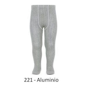 Leotardo CÓNDOR Canalé 221-ALUMINIO Mod 2016/1