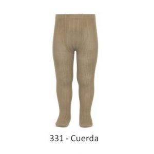 Leotardo CÓNDOR Canalé 331-CUERDA Mod 2016/1