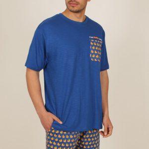 Pijama Hombre ADMAS Ref. 54076