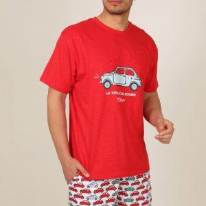 Pijama Hombre La Vita De ADMAS Ref. 54071